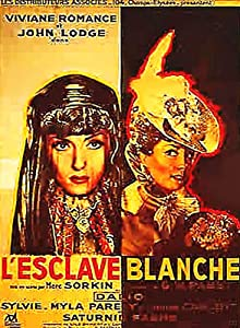 Site for free downloading movies L'esclave blanche France [hddvd]