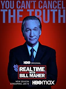 Real Time with Bill Maher (2003– )