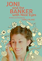 Joni and the Banker with Nice Eyes