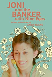 Joni and the Banker with Nice Eyes Poster