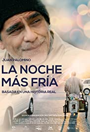 La Noche Mas Fria Poster