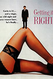 Getting It Right Poster