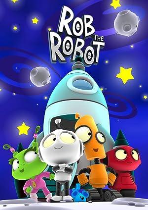 Where to stream Rob the Robot