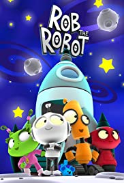 Rob the Robot Poster