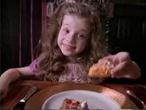 Burger King: with Michelle Trachtenberg (1991)