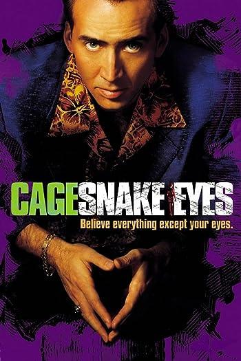 Snake Eyes 1998 Dual Audio In Hindi English 720p BluRay