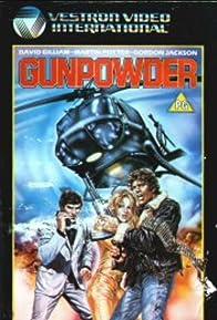 Primary photo for Gunpowder