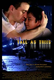 Tall as Trees Poster