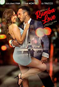 Guillermo Iván and Zair Montes in Rumba Love (2021)