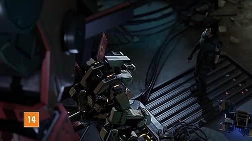 XCOM 2: Shen's Last Gift (Portuguese)