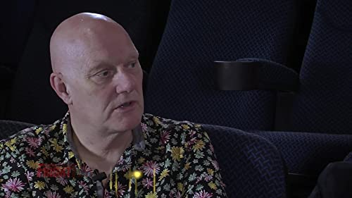 Alan Jones interviews Shaun Robert Smith & Craig Conway
