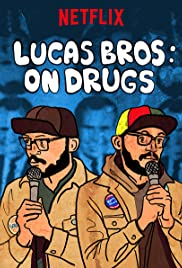 Lucas Brothers: On Drugs (2017) 720p download