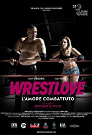 Wrestlove: L'amore combattuto Poster