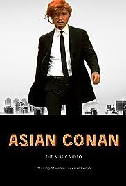 Asian Conan Music Video Poster