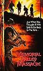 Memorial Valley Massacre (1989) Poster