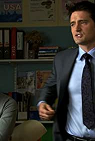 William Ash and Tom Chambers in Waterloo Road (2006)