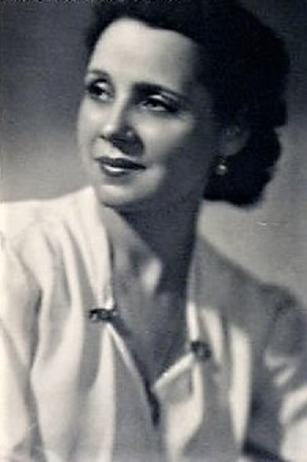 Isabel Pallarés