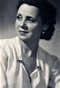 Primary photo for Isabel Pallarés