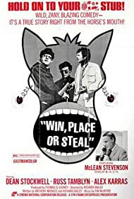 Win, Place or Steal (1974)