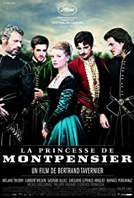 Primary photo for The Princess of Montpensier