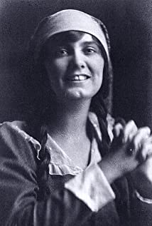 Mary Morris Picture