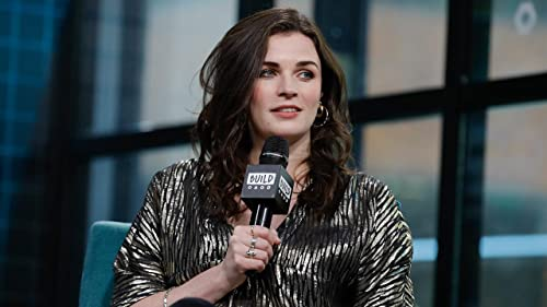 BUILD: Miming Totally Made Aisling Bea the Actress and Comedian She Is