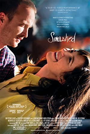 Permalink to Movie Smashed (2012)