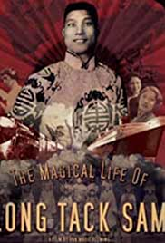 The Magical Life of Long Tack Sam Poster