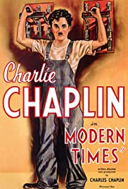 Image result for modern times poster