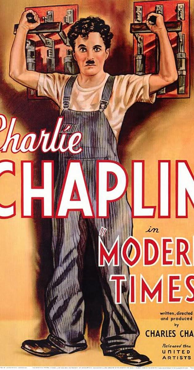 Watch Full HD Movie Modern Times (1936)