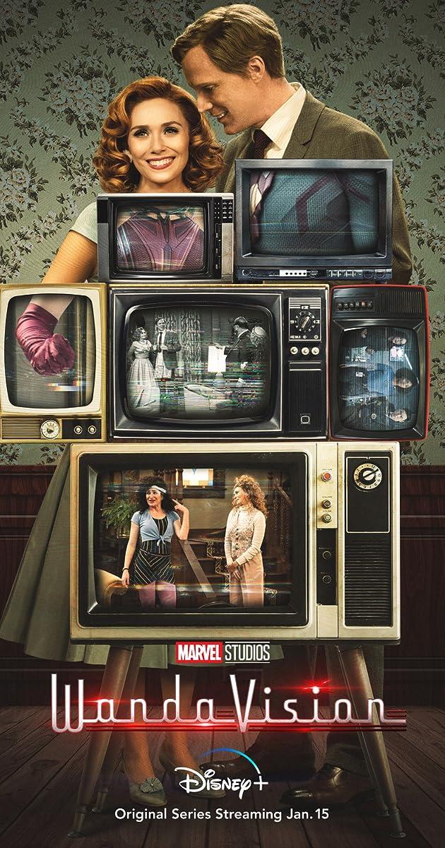 Bruja Escarlata y Vision - Temporada 1 [HDTV 720p][Cap.106][AC3 5.1 Castellano][www.PctReload1.com]