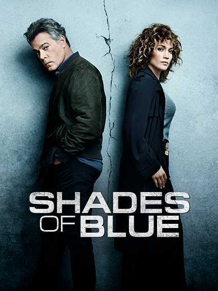Shades of Blue (TV Series 2016–2018) - IMDb