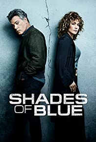 Primary photo for Shades of Blue