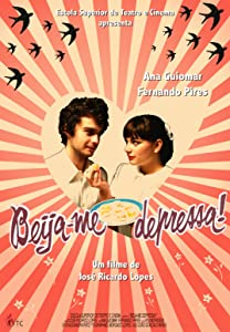 Best free movie watching sites Beija-me depressa! by [720p]