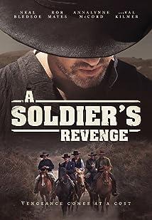 A Soldier's Revenge (I) (2020)