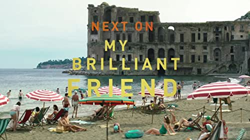 My Brilliant Friend: I Fidanzati (The Fiances)