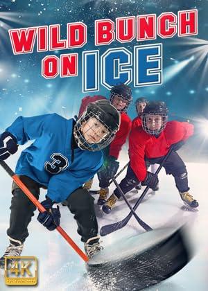 Wild Bunch on Ice (2020)
