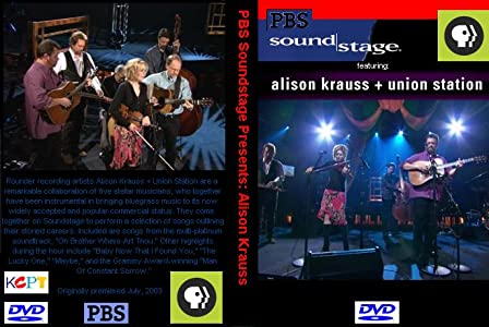 Web sites for free movie downloads Alison Krauss and Union Station by [Avi]