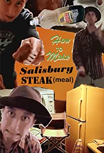 English movie dvdrip download How to Make Salisbury Steak (Meal) [hd1080p]