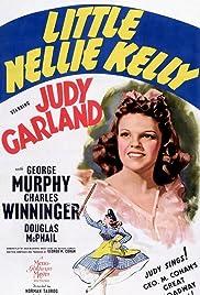 Little Nellie Kelly Poster