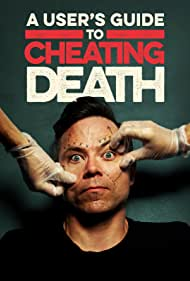 Timothy Caulfield in A User's Guide to Cheating Death (2017)