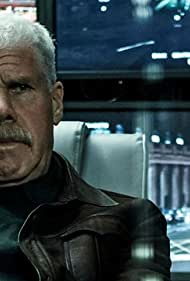 Ron Perlman in The Capture (2019)