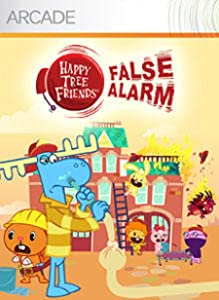 English movie direct download Happy Tree Friends: False Alarm by none [QuadHD]