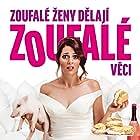 Klára Issová in Zoufalé zeny delají zoufalé veci (2018)