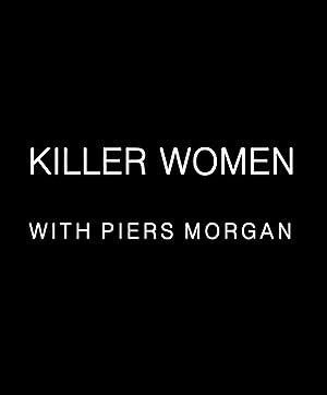 皮爾斯·摩根:面對女殺手 | awwrated | 你的 Netflix 避雷好幫手!