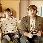 Naz Osmanoglu and Tom Rosenthal in Flat TV (2014)