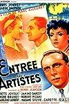 The Curtain Rises (1938)