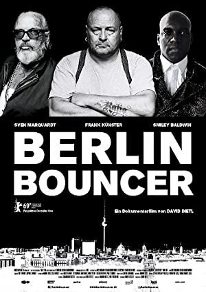 Where to stream Berlin Bouncer