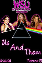WSU: Us and Them Poster