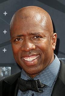 black ish executive producer kenny smith